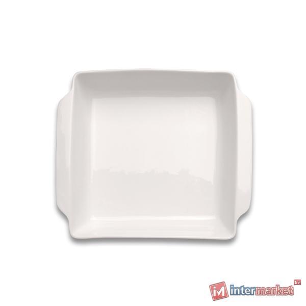Блюдо квадратное для выпечки BergHOFF Bianco 1691084