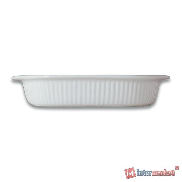 Блюдо квадратное для выпечки BergHOFF Bianco 1691121