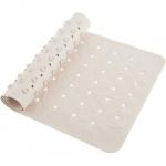 Антискользящий резиновый коврик Roxy Kids с отверстиями Белый