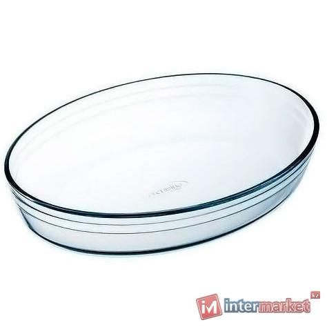 Термостойкая посуда овальное 30х21см Аркосин 345BА00/4