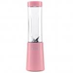 Блендер портативный Kitfort KT-1311-1 розовый
