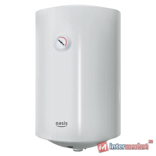 Электрич.накопит-ный водонагреватель Oasis VL-100L