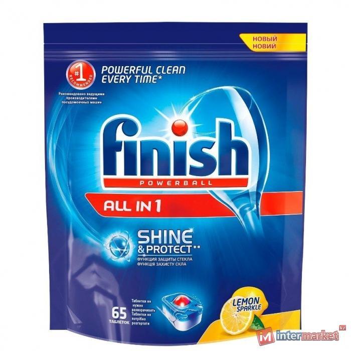 Средство для посудомоечных машин Finish