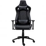 Игровое компьютерное кресло 1stPlayer DK1, Black
