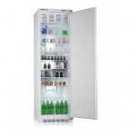 Фармацевтический холодильник POZIS ХФ 400(ХФ 400-2)