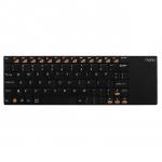Клавиатура Rapoo E2700 Black USB Анг/Рус/Каз
