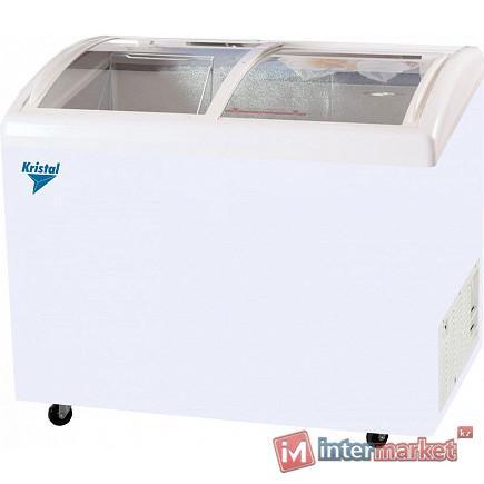 Морозильный ларь-витрина KRISTAL SC/SD(W)-336