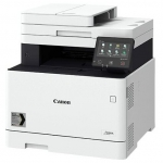 МФП Canon/MF742Cdw/принтер/сканер/копир/A4/27 ppm/600x600 dpi