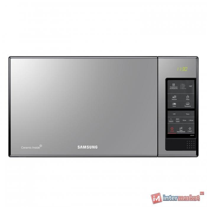 Микроволновая печь Samsung ME-83XR Black
