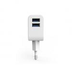 Зарядка USB 220В SVC UHC56W