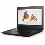 "Ноутбук Lenovo Ideapad 100S 11 Red  (Intel Atom Z3735F 1330 MHz/11.6""/1366x768/2.0Gb/32Gb SSD/DVD нет/Intel GMA HD/Wi-Fi/Bluetooth/Win 10 Home)"