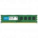 Оперативная память 4Gb DDR3L 1600MHz Crucial CT51264BD160B PC3L-12800 CL11 Retail