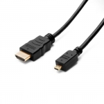 Переходник SHIP HD227-1B, MICRO HDMI на HDMI