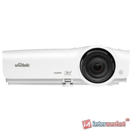 Проектор Vivitek DX281-ST
