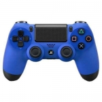 Джойстик Sony PS4 Dualshock (PS719894155)  Cont Wave Blue