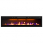 Электрический камин Royal Flame Crystal 72 RF