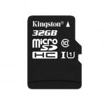 Карта памяти Kingston Class 10 MicroSDHC 32GB