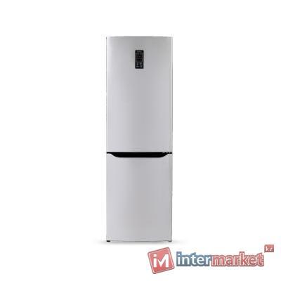 Холодильник SHIVAKI HD 455 RWENE steel