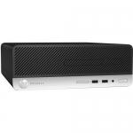 Системный блок HP 7EL92EA Prodesk 400 G6 SFF,GOLDHE,i5-9500,8GB,1TB HDD,W10p64,DVD-WR,1yw,USB kbd+mouse