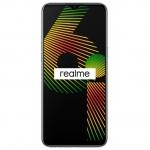 Смартфон Realme 6 (4128Gb), White(013087)