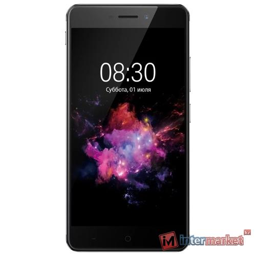 Смартфон TP-LINK Neffos X1 Max 32GB Gray