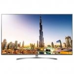 Телевизор LG 49SK8100 UHD Smart Silver