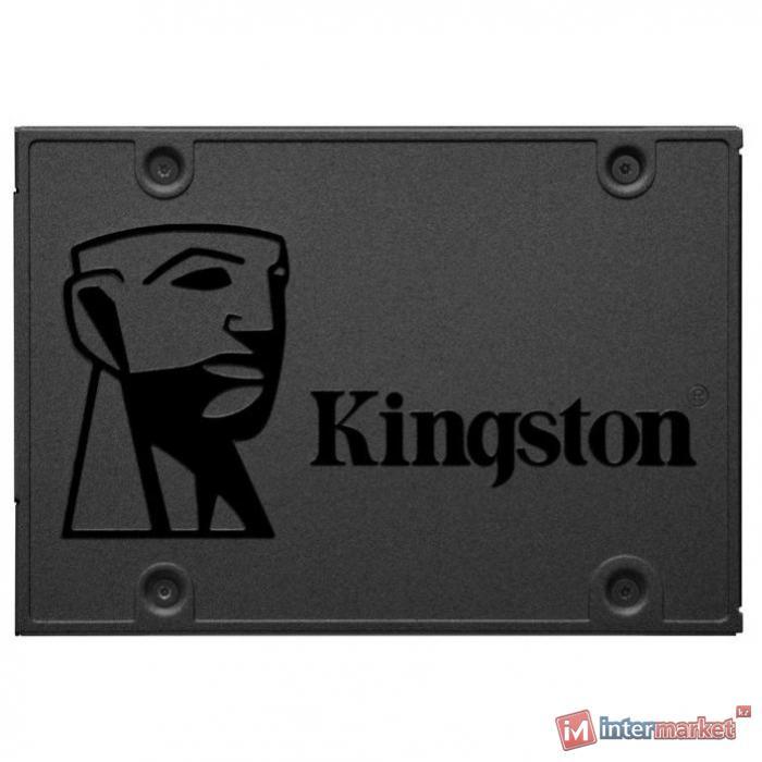 Твердотельный накопитель Kingston 960 GB (SA400S37/960G)