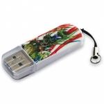 USB Флеш 8GB 2.0 Verbatim 049884 дракон