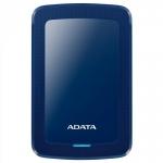 Внешний жесткий диск 2,5 2TB Adata AHV300-2TU31-CBL синий